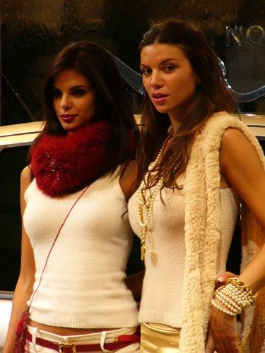 Les plus beaux mod les du dernier salon de l 39 auto de paris le wiki de ledman - Les plus beaux salons ...